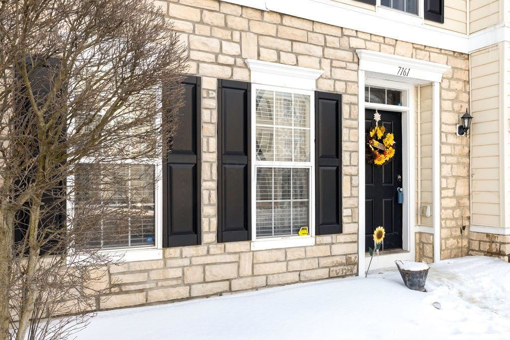 Photo of 7161 BILLY GOAT Drive #48-716, New Albany, OH 43054 (MLS # 221005131)