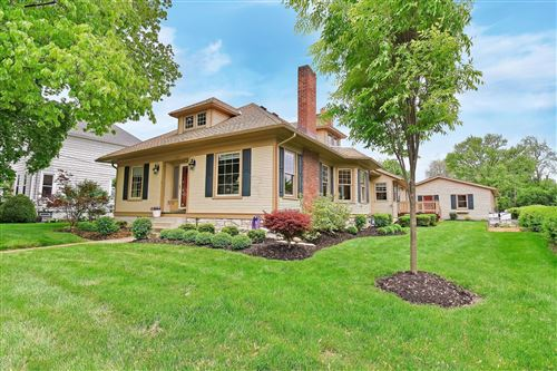 Photo of 1552 Arlington Avenue, Marble Cliff, OH 43212 (MLS # 221005132)