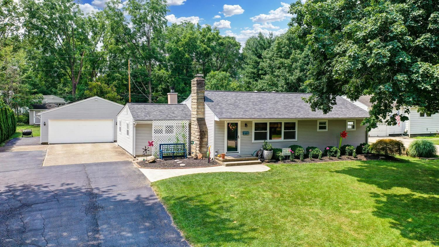 Photo of 379 E Park Street, Westerville, OH 43081 (MLS # 221029132)