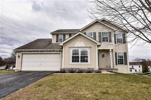 Photo of 260 Trail Court, Newark, OH 43055 (MLS # 220000133)