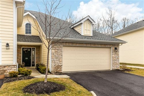Photo of 104 Lakes At Cheshire Drive, Delaware, OH 43015 (MLS # 220005133)