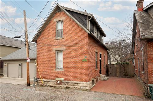 Photo of 884 Macon Alley, Columbus, OH 43206 (MLS # 221001133)