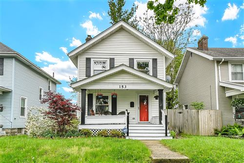 Photo of 153 E Welch Avenue, Columbus, OH 43207 (MLS # 220016134)