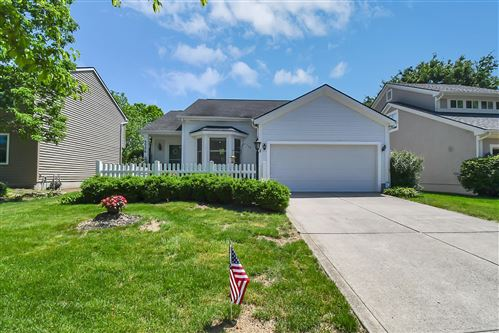 Photo of 4526 Huckleberry Court, Hilliard, OH 43026 (MLS # 220018134)