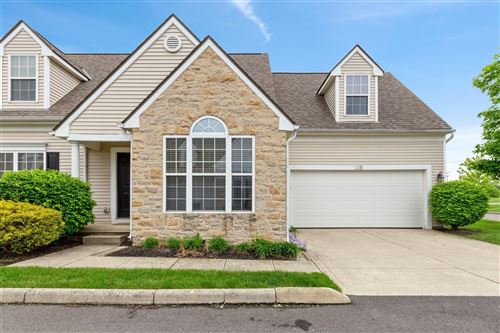 Photo of 578 Foxdale Place, Powell, OH 43065 (MLS # 221014134)