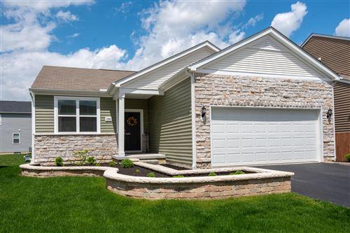Photo of 5946 Ballydugan Drive, Galloway, OH 43119 (MLS # 221015134)