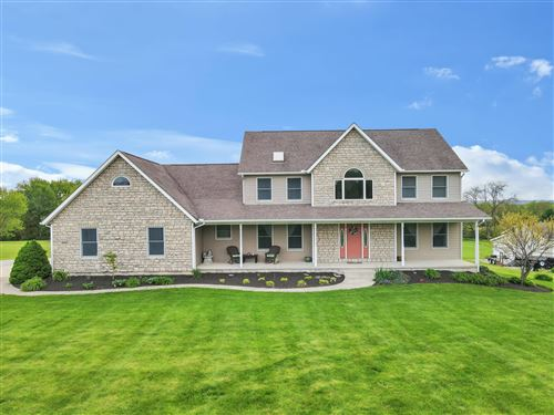 Photo of 8138 Somerset Road, Thornville, OH 43076 (MLS # 221016135)