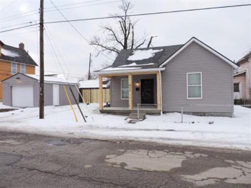 Photo of 639 Gibbard Avenue, Columbus, OH 43201 (MLS # 221036135)