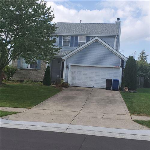 Photo of 8312 Priestley Drive, Reynoldsburg, OH 43068 (MLS # 221039135)