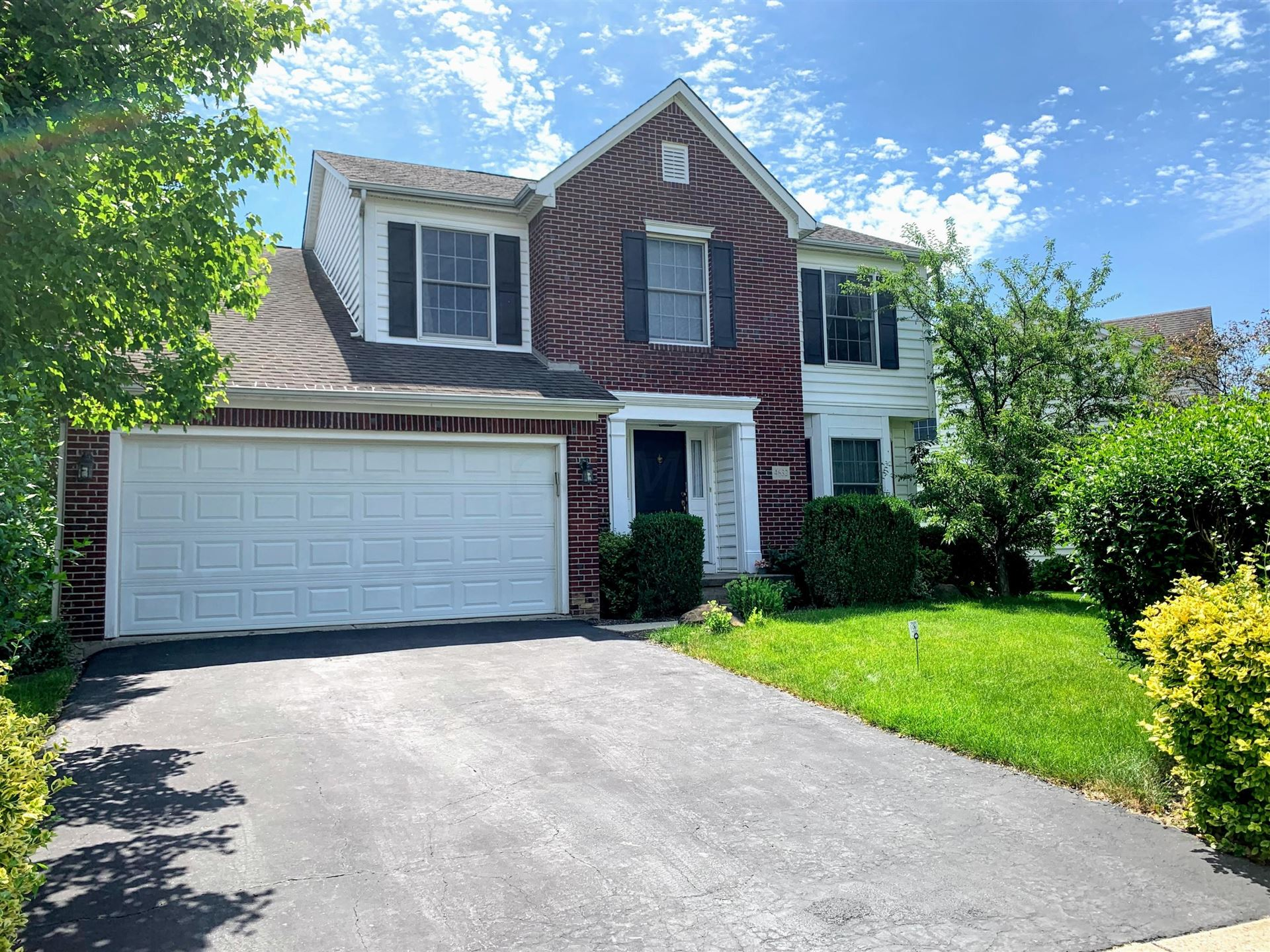 Photo of 4632 Herb Garden Drive, New Albany, OH 43054 (MLS # 221026135)