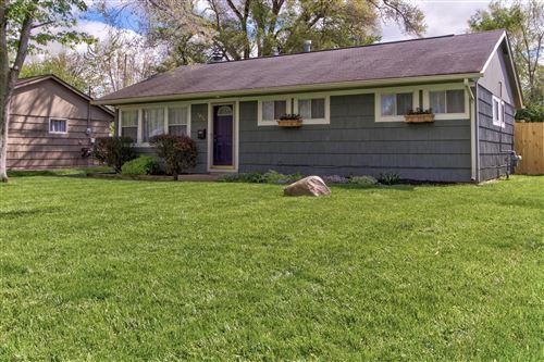 Photo of 4298 Kerr Drive, Hilliard, OH 43026 (MLS # 221015136)