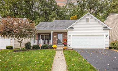 Photo of 5629 Eagle Harbor Drive, Westerville, OH 43081 (MLS # 221041136)