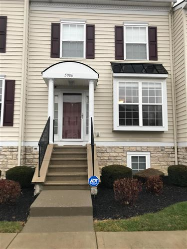 Photo of 5986 Silver Charms Way #2-5986, New Albany, OH 43054 (MLS # 219044137)