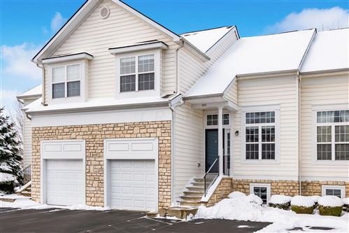 Photo of 5955 Thunder Gulch Drive #33-595, New Albany, OH 43054 (MLS # 221003137)