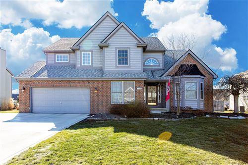 Photo of 4105 Parkshore Drive, Lewis Center, OH 43035 (MLS # 221006137)