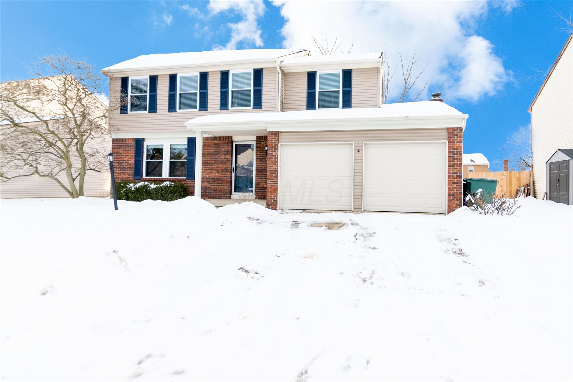 Photo of 2129 Surrywood Drive, Dublin, OH 43016 (MLS # 221005137)