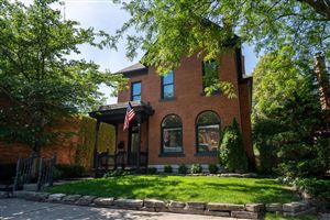 Photo of 181 Thurman Avenue, Columbus, OH 43206 (MLS # 219022138)