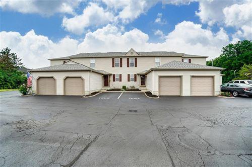 Photo of 1697 Ridgebury Drive, Hilliard, OH 43026 (MLS # 220025138)