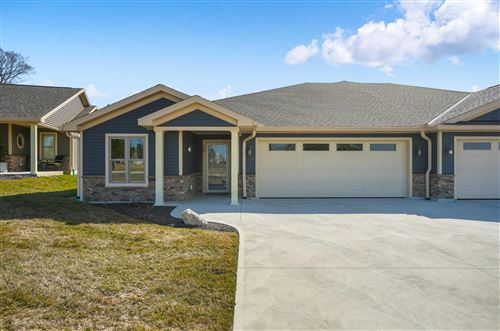 Photo of 109 Willows End, Bellefontaine, OH 43311 (MLS # 221029138)