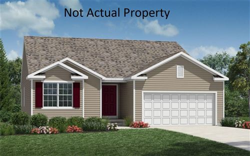 Photo of 116 Kennedy Park Drive, Granville, OH 43023 (MLS # 221003139)