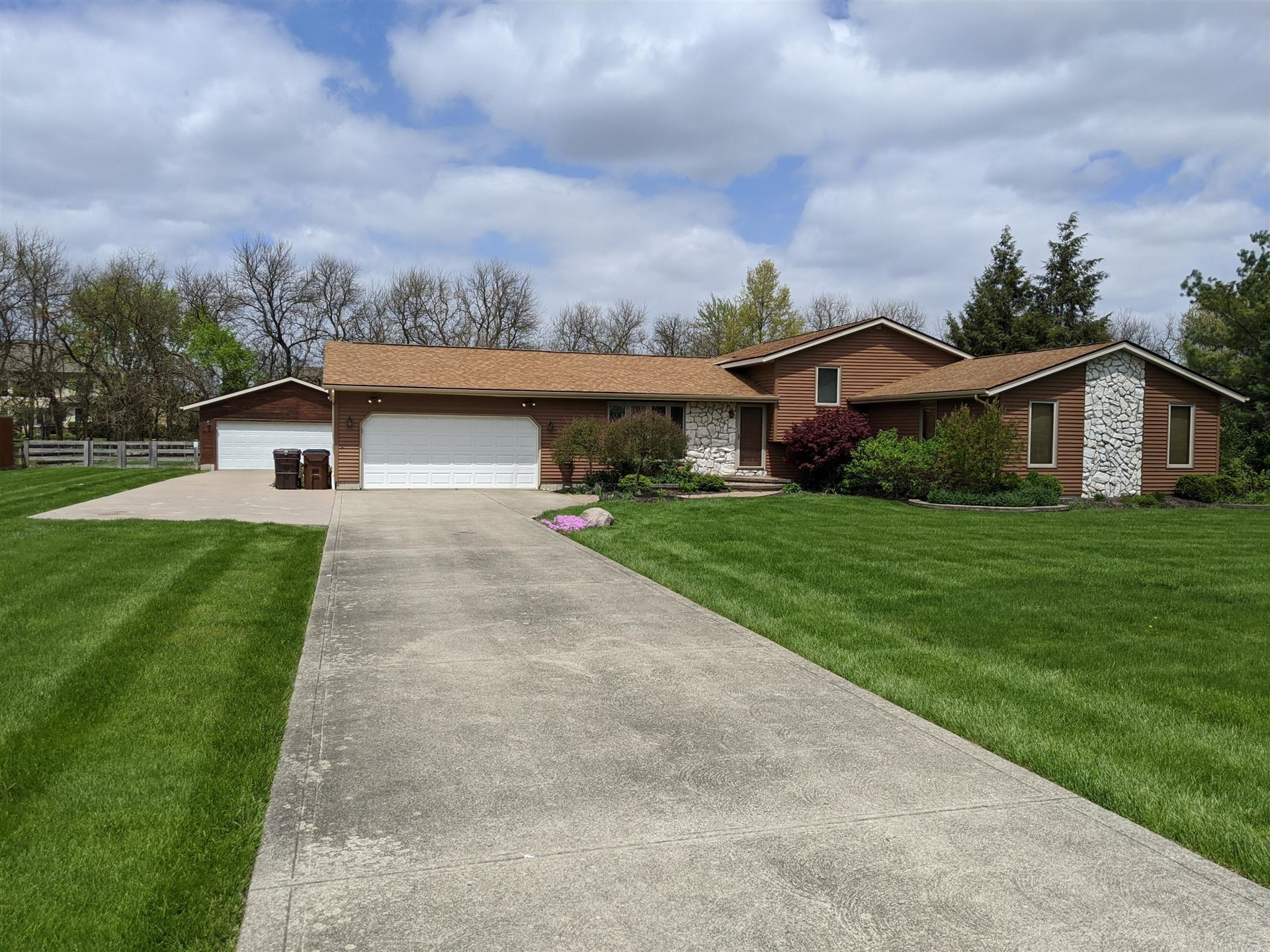 7511 Lanetta Lane, Westerville, OH 43082 - MLS#: 220018139