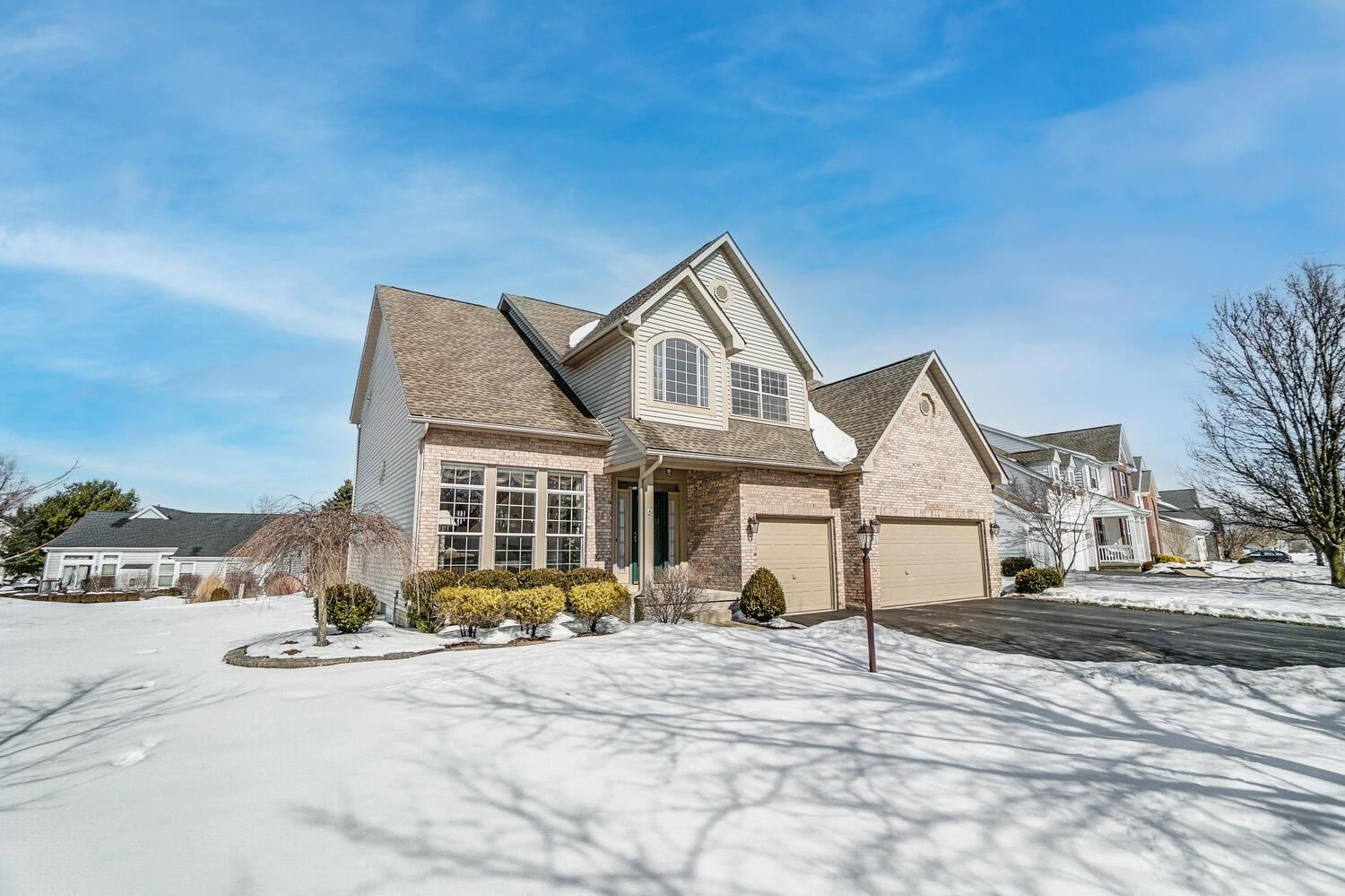 Photo of 3476 Manchester Drive, Powell, OH 43065 (MLS # 221005139)