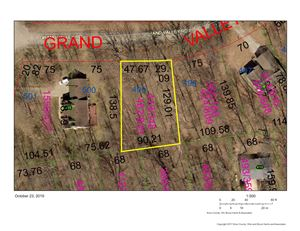 Photo of 0 Grand Valley Road #Lot 499, Howard, OH 43028 (MLS # 219040140)