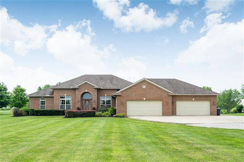 Photo of 1302 Case Road, Delaware, OH 43015 (MLS # 221025141)