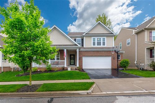 Photo of 753 Centerpark Drive, Westerville, OH 43082 (MLS # 221014143)