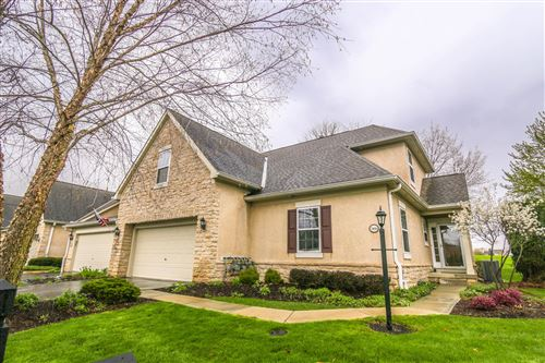 Photo of 7408 Avendale Drive, Powell, OH 43065 (MLS # 220007144)