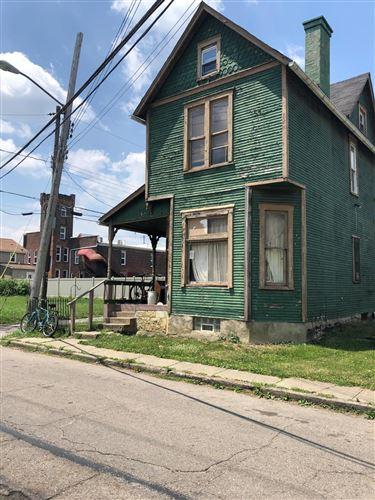 Photo of 323 S 22nd Street, Columbus, OH 43205 (MLS # 220022144)