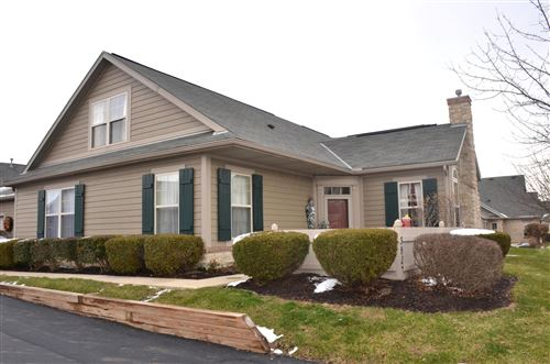Photo of 3390 Timberside Drive, Powell, OH 43065 (MLS # 220042144)