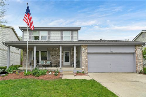 Photo of 3153 Southern Hills Drive, Pickerington, OH 43147 (MLS # 221014144)