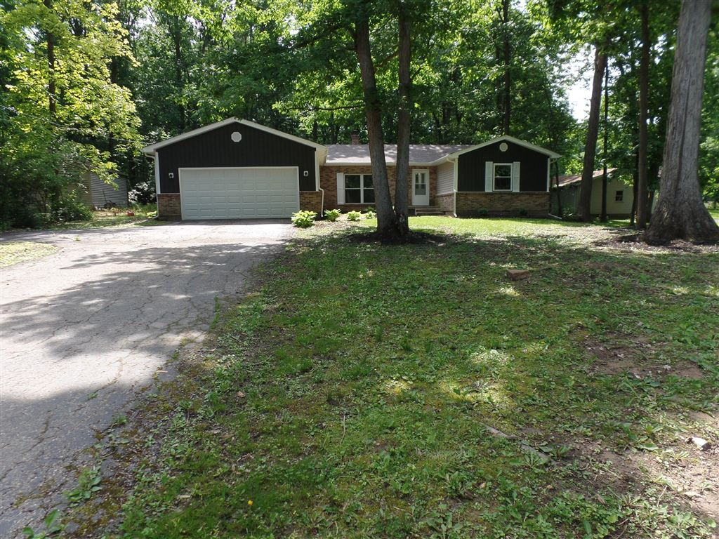 Photo for 1685 Suqulak Trail, London, OH 43140 (MLS # 219019144)