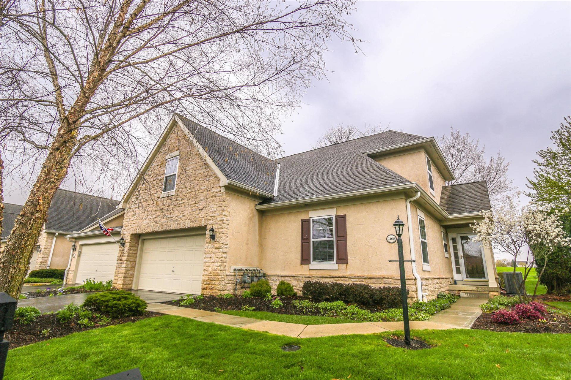 7408 Avendale Drive, Powell, OH 43065 - #: 220007144