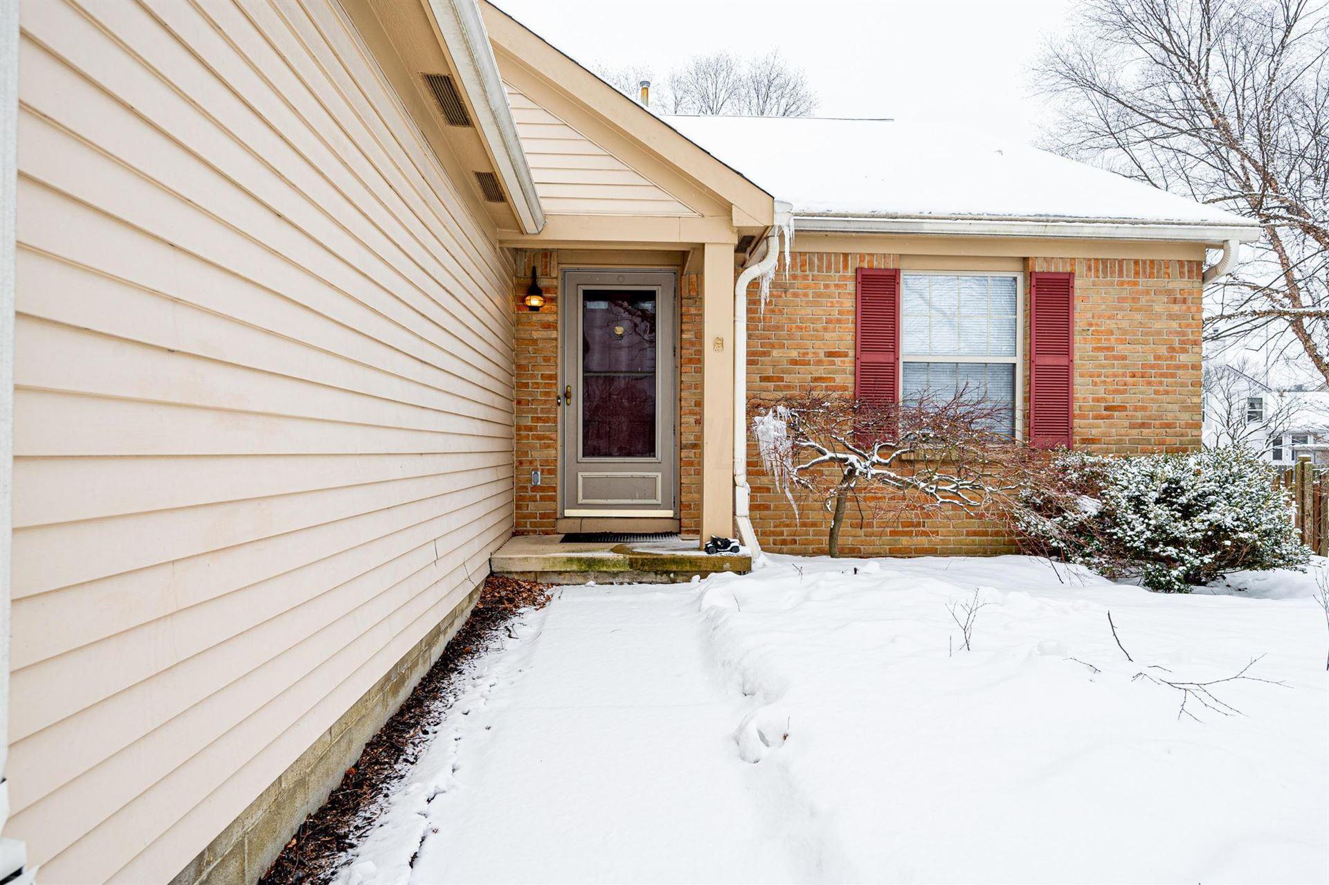 Photo of 1463 Clovenstone Drive, Worthington, OH 43085 (MLS # 221005144)