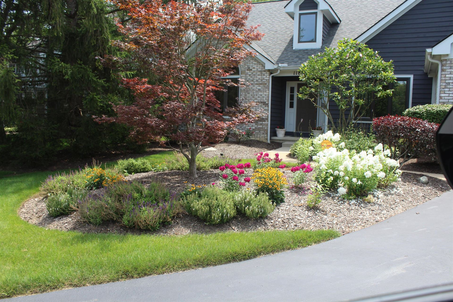 Photo of 1189 Hickory Grove Court, Worthington, OH 43085 (MLS # 221028144)