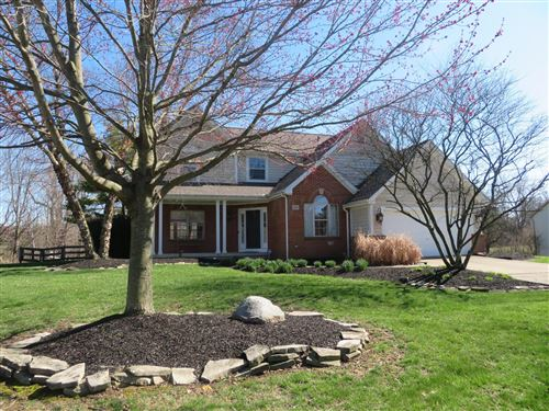 Photo of 2818 Cannon Circle, Lewis Center, OH 43035 (MLS # 220009145)