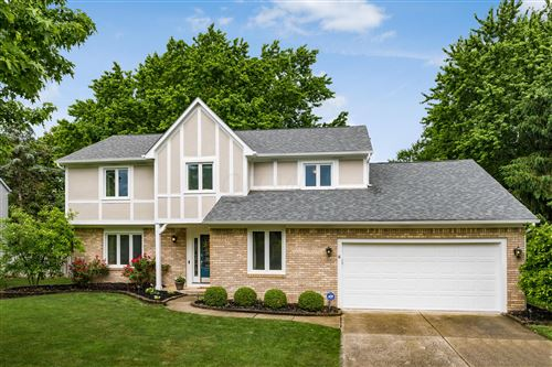 Photo of 7233 Fitzwilliam Drive, Dublin, OH 43017 (MLS # 220020145)