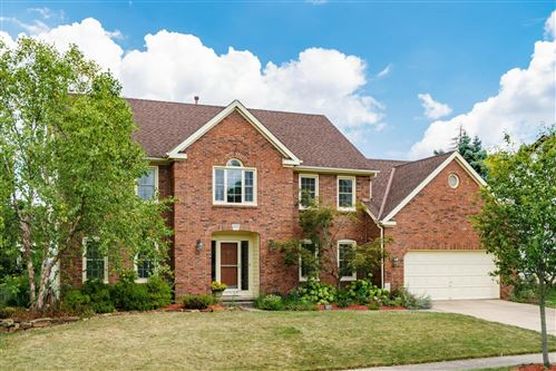 Photo of 1110 Blue Heron Drive, Westerville, OH 43082 (MLS # 220022145)