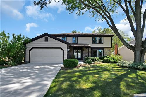 Photo of 1003 Welwyn Drive, Westerville, OH 43081 (MLS # 220031145)