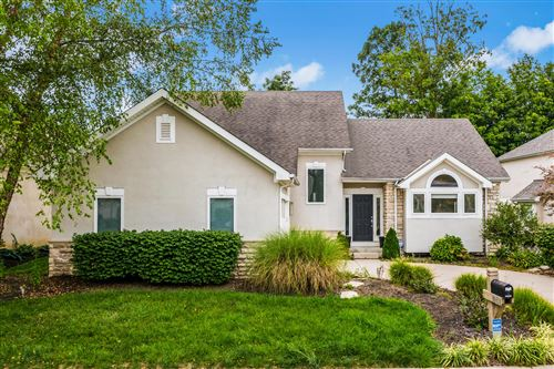 Photo of 10476 Cambridge Place, Powell, OH 43065 (MLS # 221034145)
