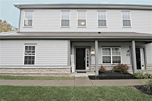 Photo of 630 Wintergreen Way, Lewis Center, OH 43035 (MLS # 220037146)