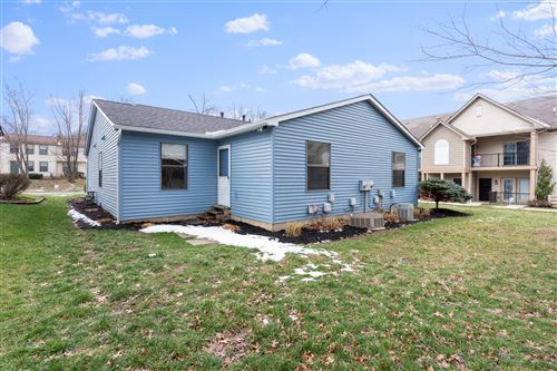 Tiny photo for 3960-3962 Forest Edge Drive, Columbus, OH 43230 (MLS # 220044146)