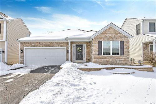 Photo of 8497 Flowering Cherry Drive, Blacklick, OH 43004 (MLS # 221005146)