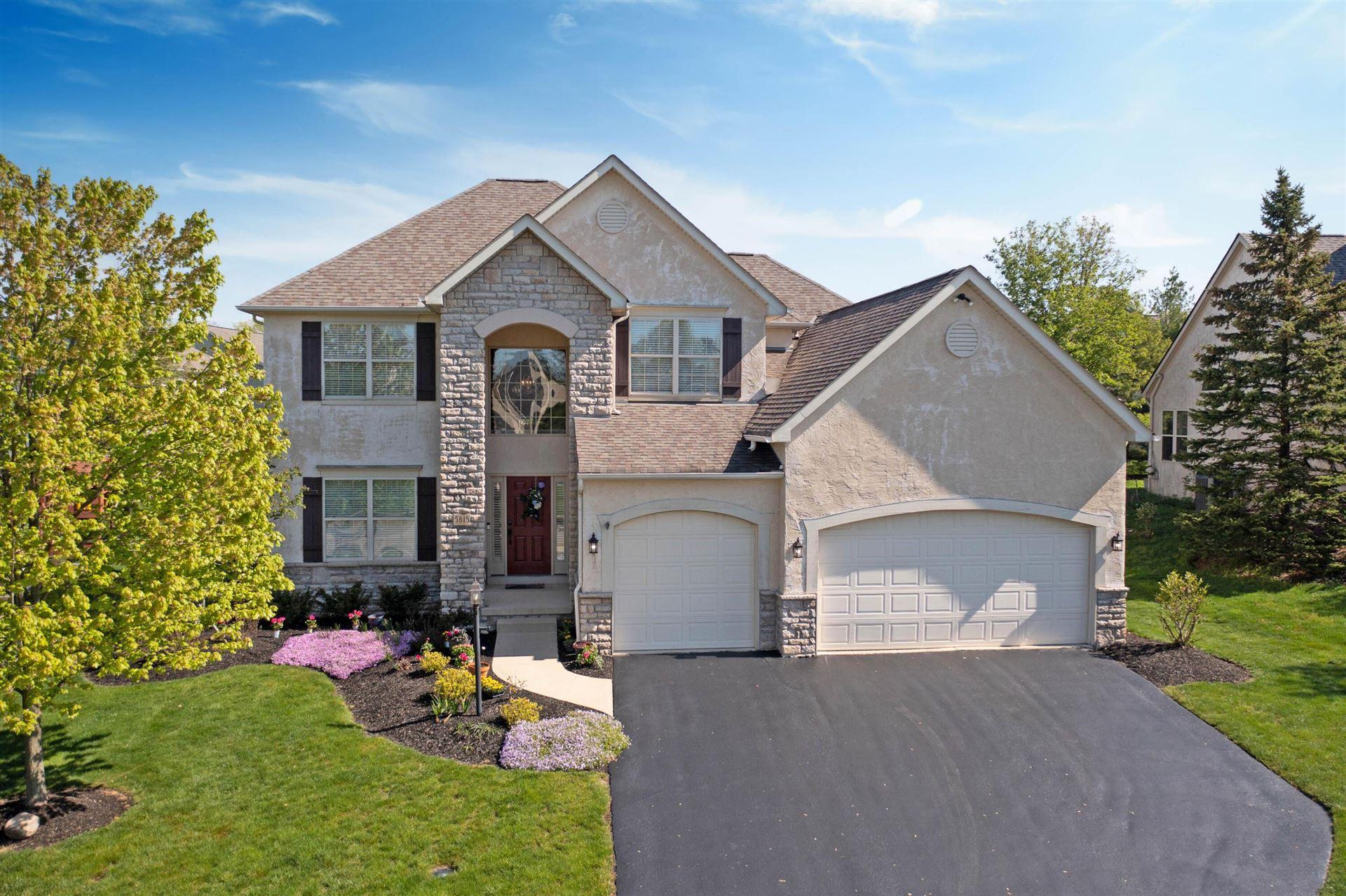 Photo of 5615 Dorshire Drive, Galena, OH 43021 (MLS # 221014146)