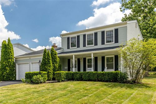 Photo of 396 Delaware Drive, Westerville, OH 43081 (MLS # 220023147)