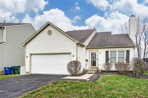 Photo of 5882 Westbend Drive, Galloway, OH 43119 (MLS # 221004147)