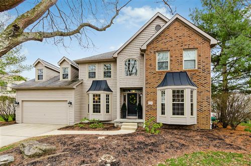 Photo of 5714 Saint Andrews Drive, Westerville, OH 43082 (MLS # 220004148)