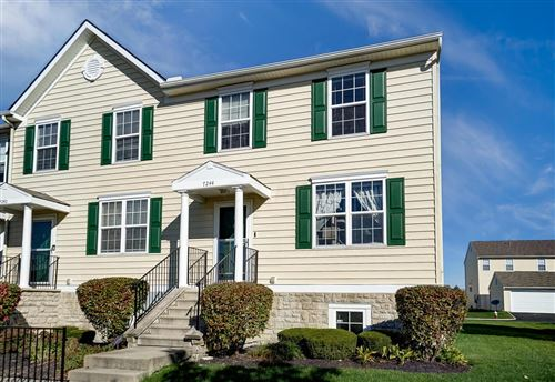 Photo of 7244 W Campus Road #22-724, New Albany, OH 43054 (MLS # 221041148)